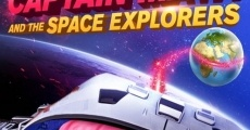 Ver película El capitán Maya y los exploradores del espacio