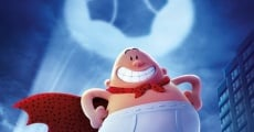 Filme completo Captain Underpants