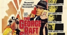 Filme completo The George Raft Story