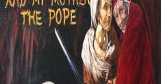 Caravaggio and My Mother the Pope