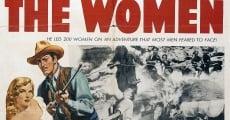 Película Caravana de mujeres