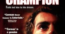 Ver película Carman: el campeón