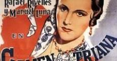 Película Carmen la de Triana