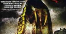 Lockjaw: Rise of the Kulev Serpent film complet
