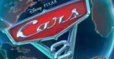 Cars 2 film complet