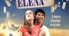 Película Cartas a Elena