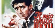 Filme completo Il mio amico Jekyll