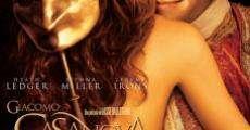 Filme completo Casanova