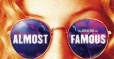 Almost Famous film complet