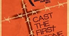 Película Cast the First Stone