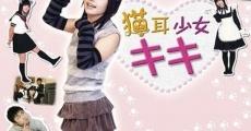 Película Cat Girl Kiki