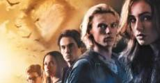The Mortal Instruments: City of Bones film complet