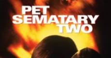 Pet Sematary II film complet