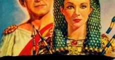 Filme completo César e Cleópatra