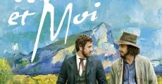 Ver película Cézanne y yo