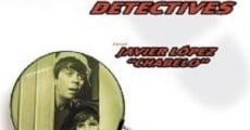 Película Chabelo y Pepito detectives