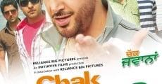 Película Chak Jawana