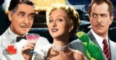 Filme completo Champanhe para César