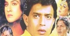 Película Charanon Ki Saugandh