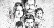 Película Charles Shafiq Karthiga