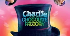 Charlie and the Chocolate Factory film complet