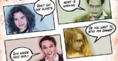 Película Chasing Amys: Zombie Etiquette