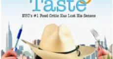 Película Chasing Taste