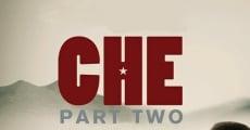 Che - 2ème partie - Guerilla