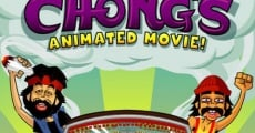Cheech & Chong's Animated Movie film complet