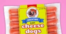 Cheese Dog: The Movie (2015)