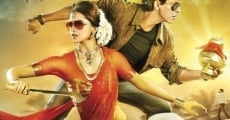 Chennai Express film complet