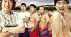 Película Cheonhajangsa madonna