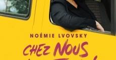 Ver película ¡Chez Nous C'est Trois!