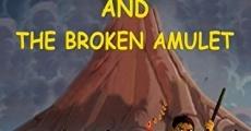Película Chhota Bheem and the Broken Amulet
