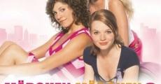 Filme completo Mädchen, Mädchen 2 - Loft oder Liebe