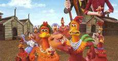 Chicken Run film complet
