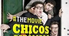 Película Chicos Católicos Apostólicos y Romanos #themovie