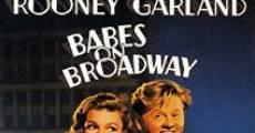 I ragazzi di Broadway