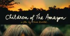 Película Children of the Amazon