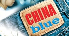 China Blue film complet