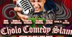 Filme completo Cholo Comedy Slam: Stand Up and Lean Back