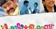 Película Chotta Mumbai