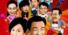 Película Choy Lee Fut Kung Fu