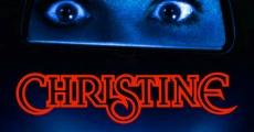 Película Christine