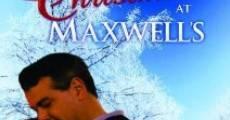 Película Christmas at Maxwell's