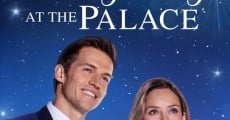 Filme completo Christmas at the Palace