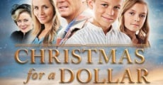 Filme completo Christmas for a Dollar
