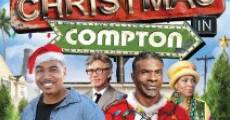 Película Christmas in Compton