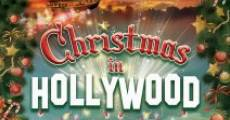 Christmas in Hollywood streaming