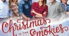 Película Navidad en los Smokies